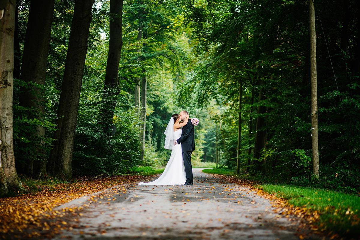 Hochzeitsreportage Anne & Martin