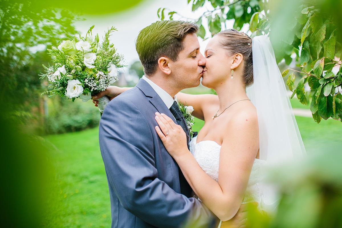 Hochzeitsreportage Carolin & Thomas