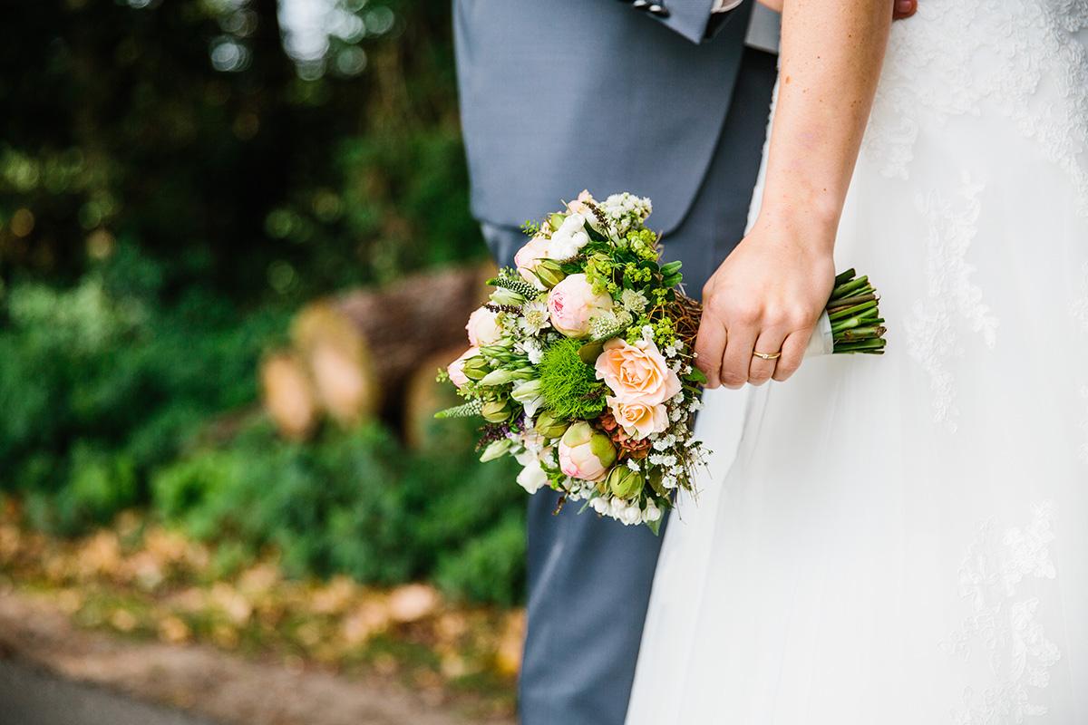 Hochzeitsreportage Elin & Florian