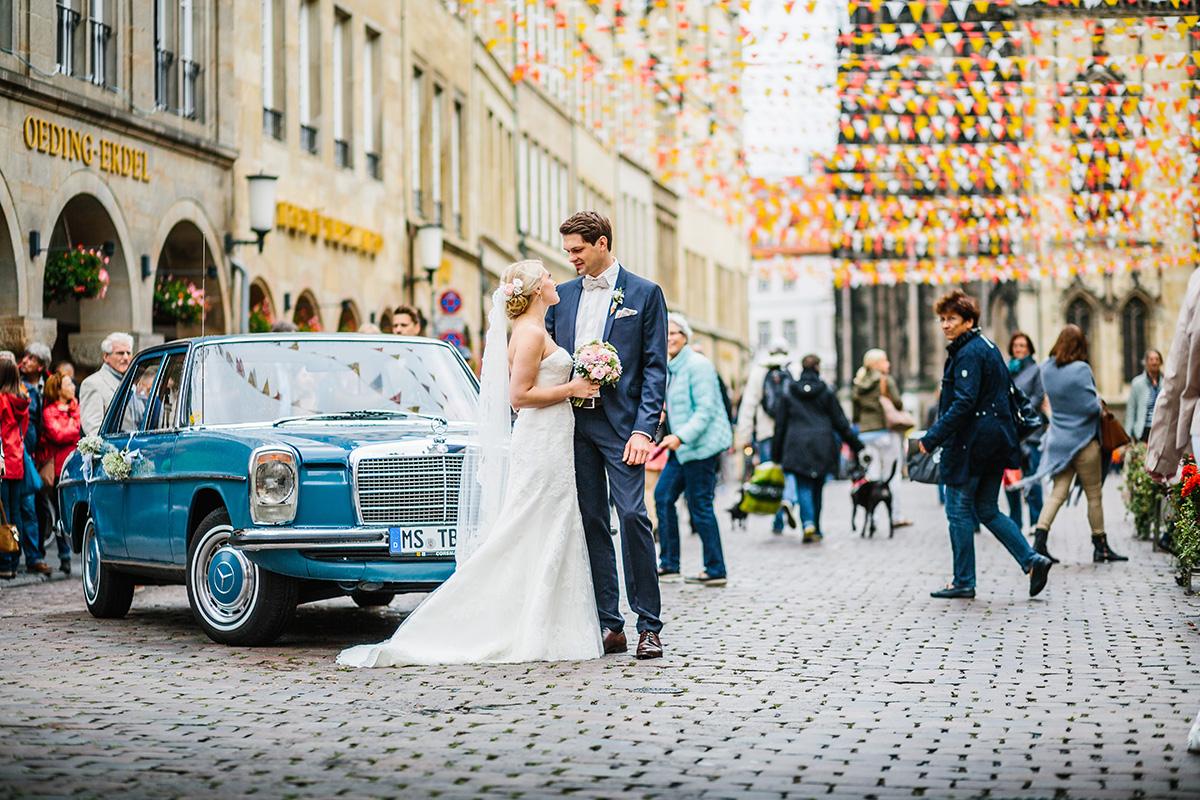 Hochzeitsreportage Irina & Andreas
