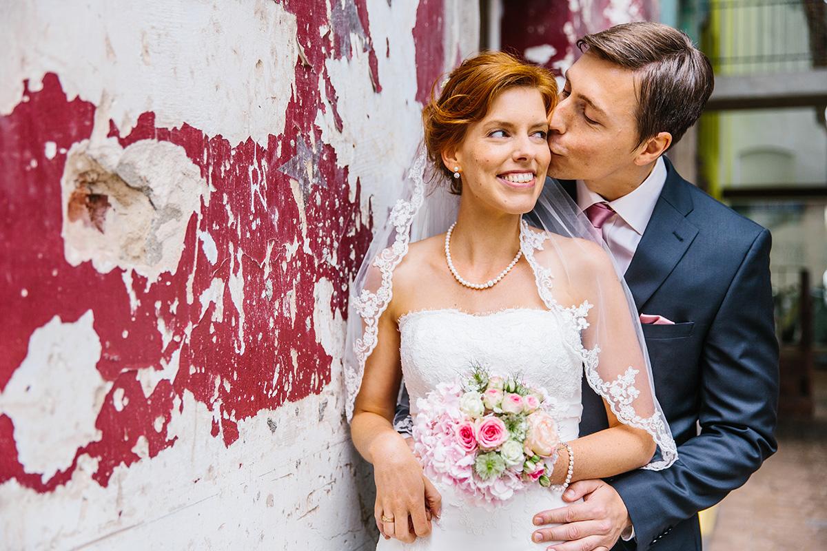 Hochzeitsreportage Sonja & Kai