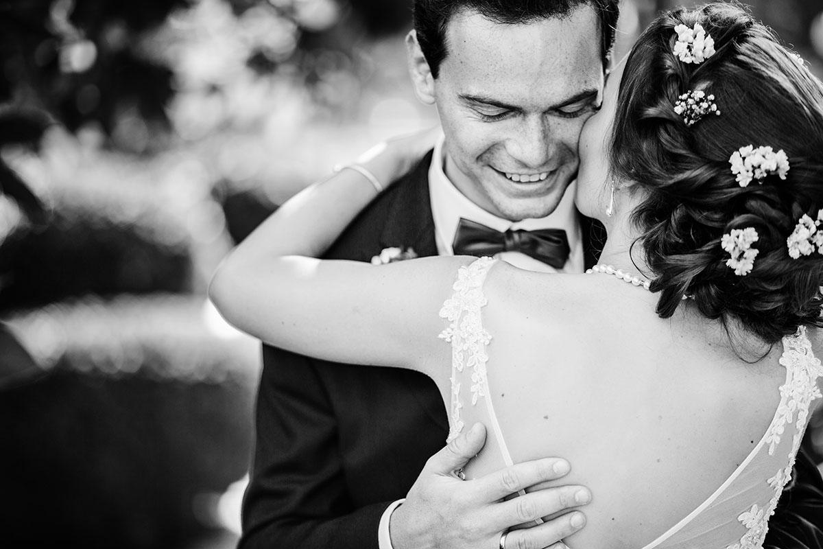 Hochzeitsreportage Lina & Vadim