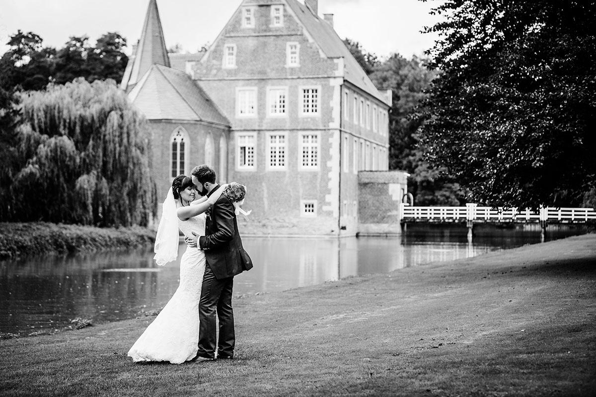 Hochzeitsreportage Lara & Nicolas