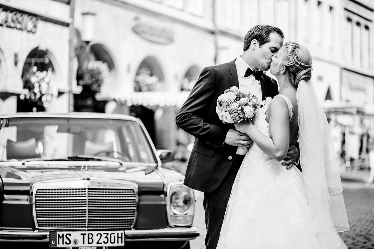 Hochzeitsreportage Sandra & Philipp