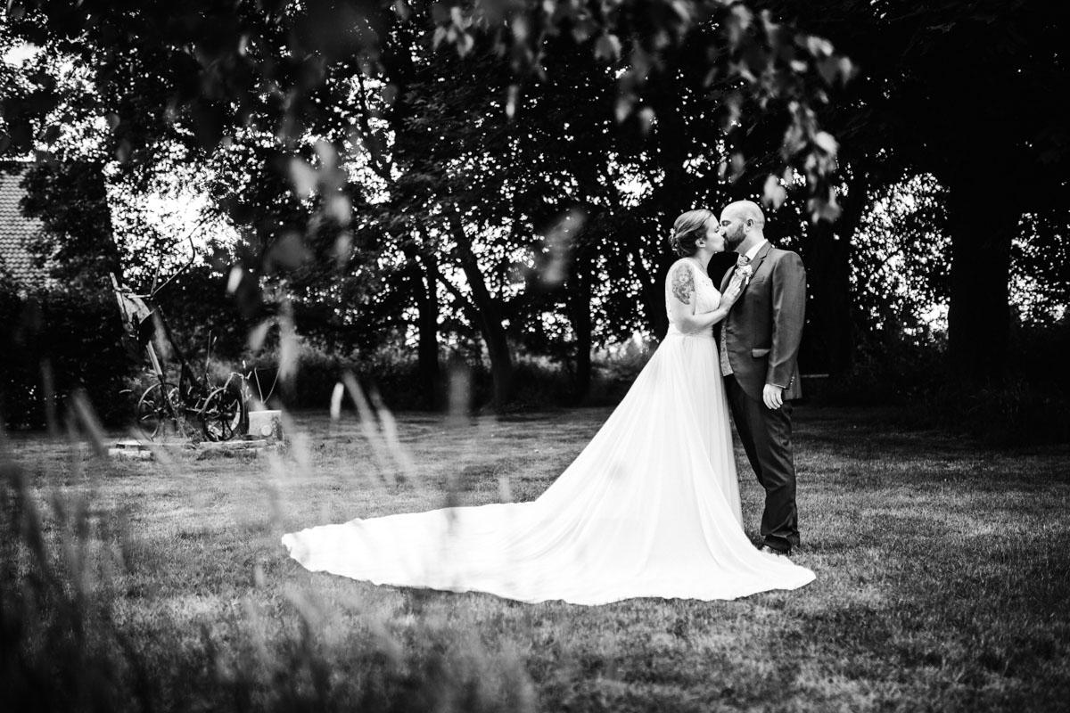 Hochzeitsreportage Marcia & Richard