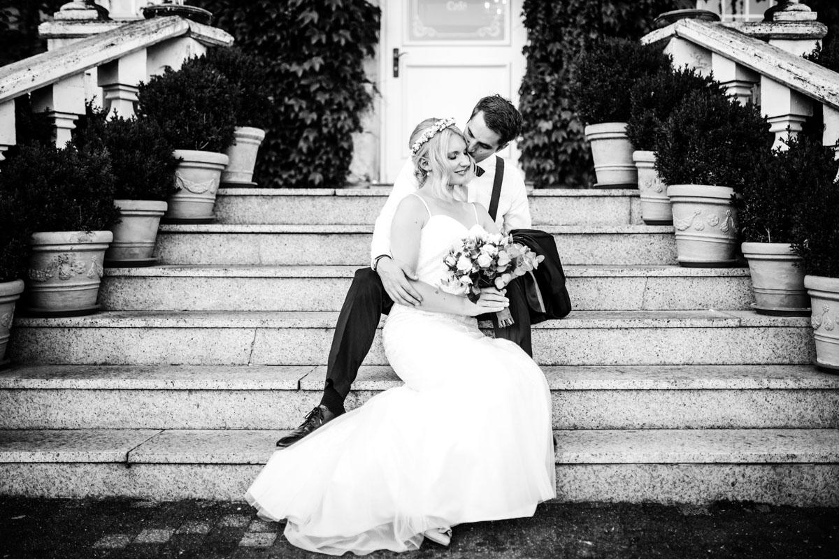 Hochzeitsreportage Sarah & Arne