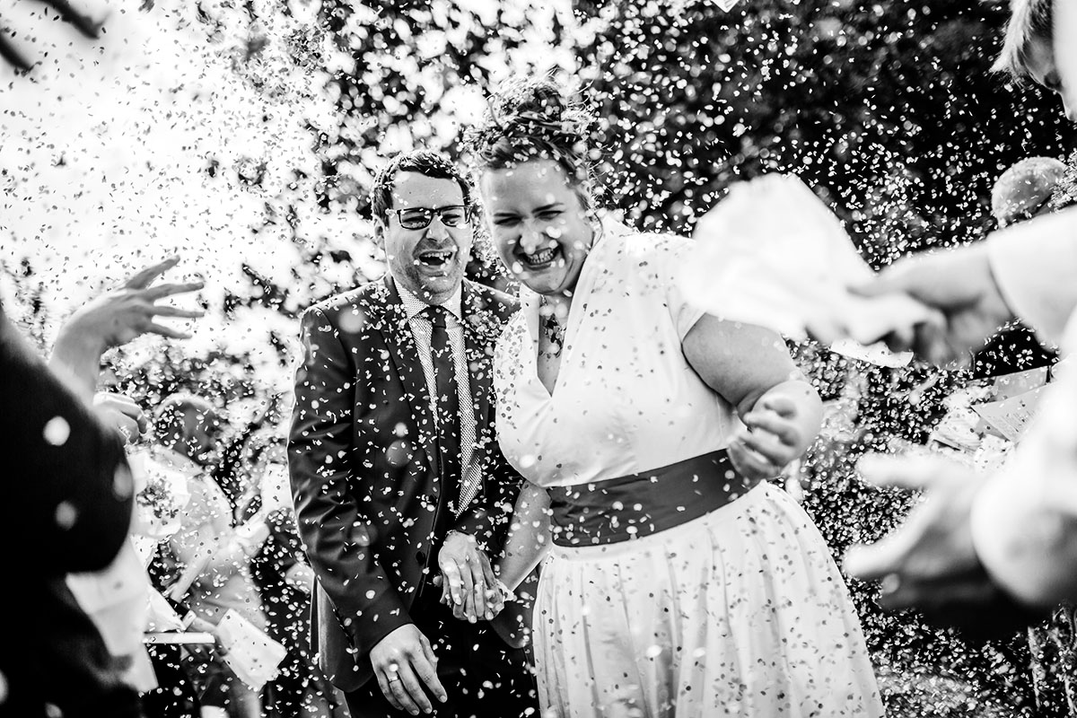 Hochzeitsreportage Wiebke & Sebastian