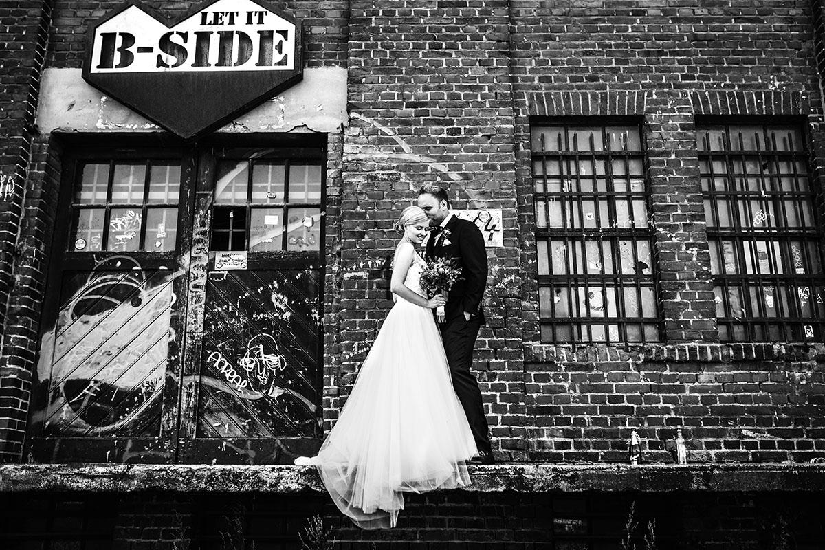 Hochzeitsreportage Lisa & Uli
